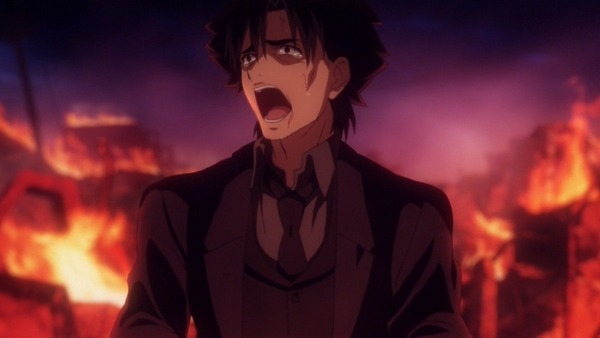 「Fate Zero 最終回」の画像検索結果