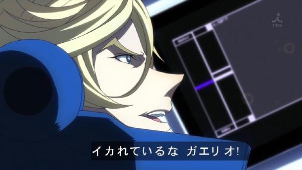 「機動戦士ガンダム 鉄血のオルフェンズ」46話 (25)