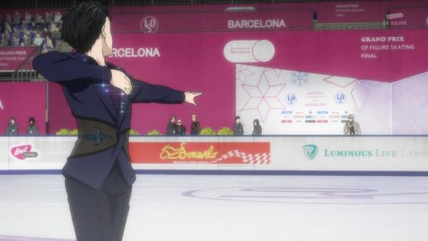「ユーリ!!! on ICE(ユーリオンアイス)」 (29)