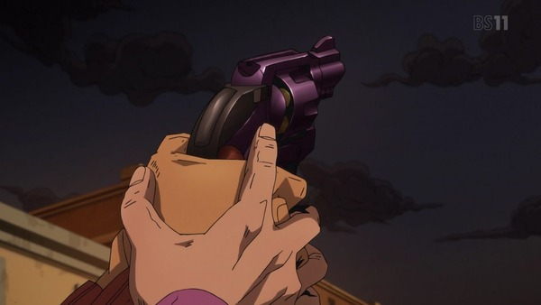 「ジョジョの奇妙な冒険 5部」30話感想 (64)