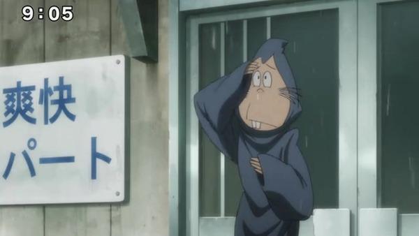 「ゲゲゲの鬼太郎」6期 71話感想 (6)