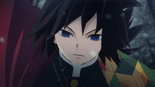 「鬼滅の刃」第1話感想  (18)