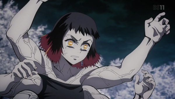 「鬼滅の刃」9話感想  (50)