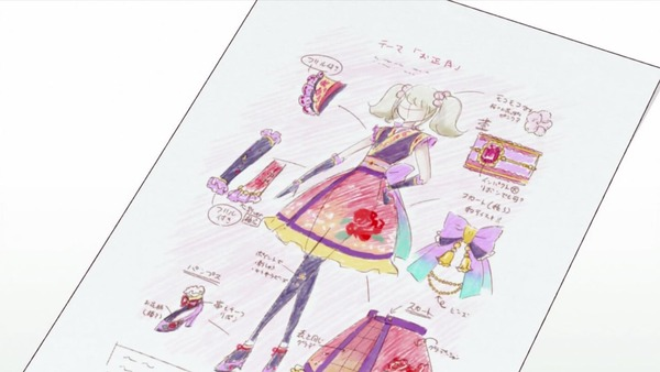 「アイカツオンパレード!」13話感想 画像 (43)