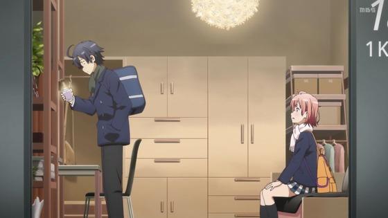 「俺ガイル」第3期 第4話感想 (20)