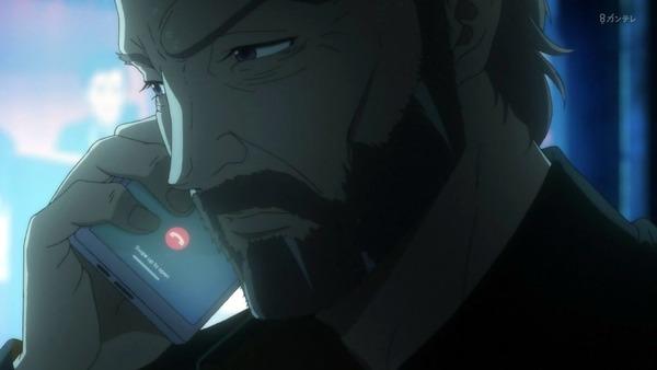 「PSYCHO-PASS サイコパス 3」07話感想 画像 (1)