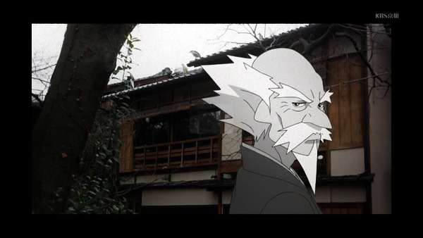 「有頂天家族2」2話 (25)