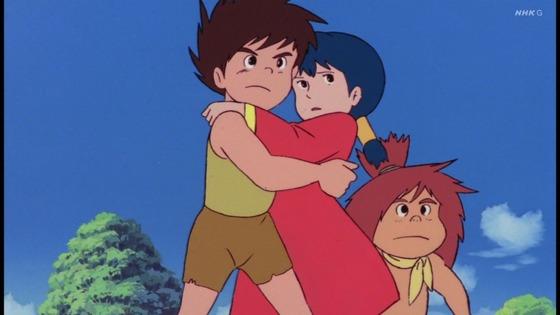 「未来少年コナン」第19話感想 画像  (135)
