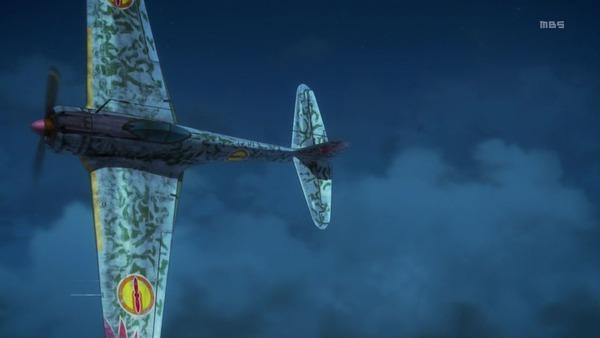 「荒野のコトブキ飛行隊」1話感想 (78)