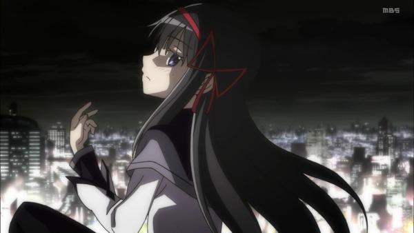 「まどか☆マギカ」12話 最終回感想 (166)