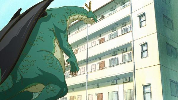 「小林さんちのメイドラゴン」 (3)