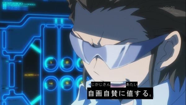 ビルドファイターズトライ (38)