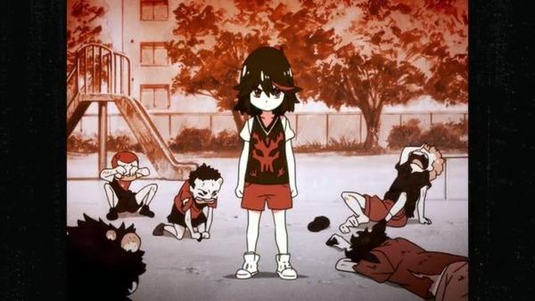 「キルラキル」第8話感想 (29)