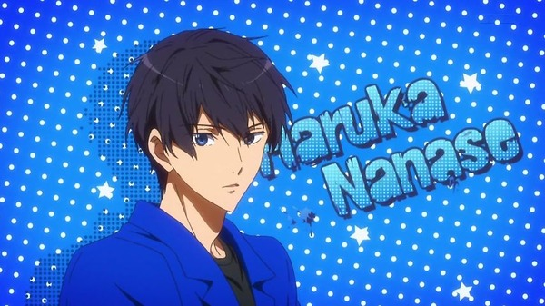 「Free! Dive to the Future」3期 1話 (70)