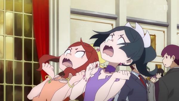「リトルウィッチアカデミア」10話 (26)