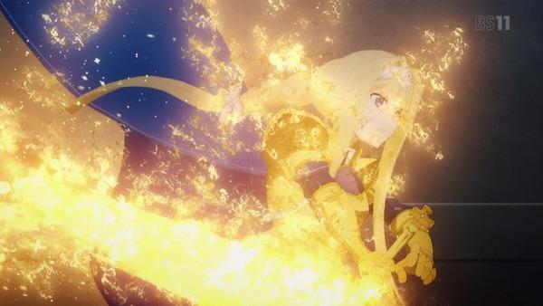 「アリシゼーション」SAO3期 16話 (48)