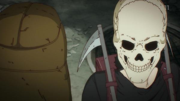 「ドロヘドロ」第1話感想 画像  (33)