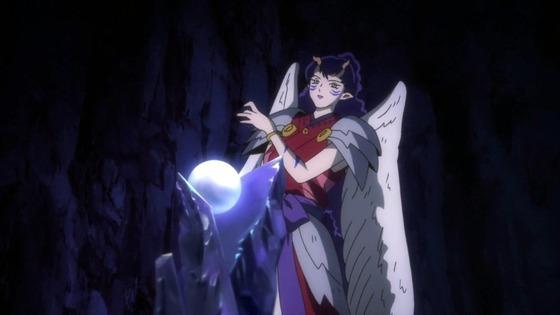 「半妖の夜叉姫」第5話感想 画像 (11)