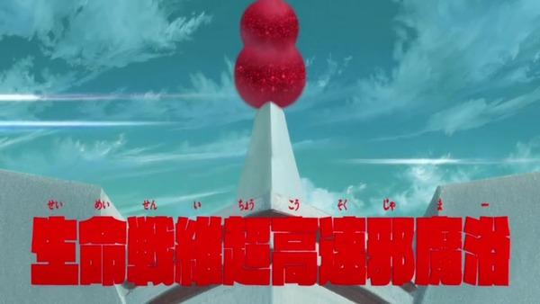 「キルラキル」第8話感想 (13)