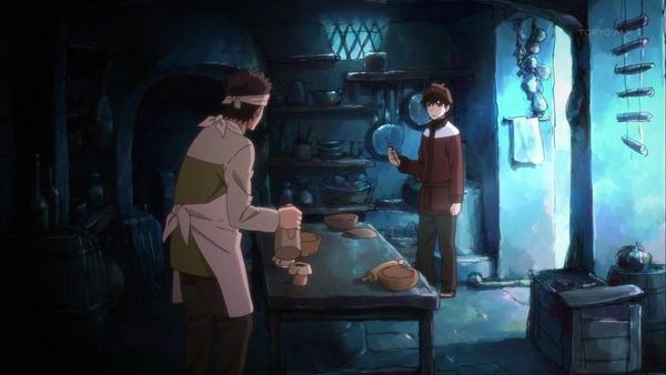 「灰と幻想のグリムガル」9話 (3)