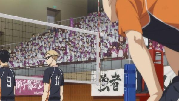 「ハイキュー!! 烏野高校VS白鳥沢学園高校」 (109)