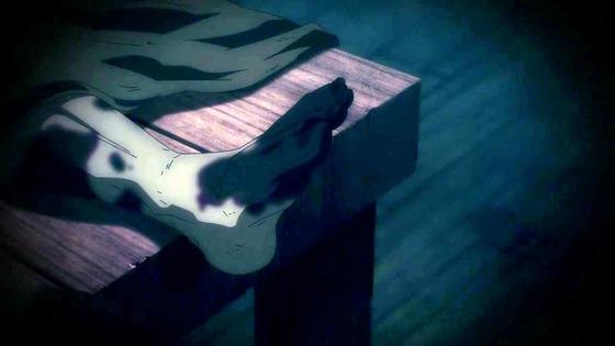 「進撃の巨人」第74話(4期 15話)感想 (103)