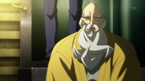 鉄血のオルフェンズ 23話 (11)