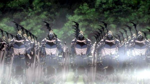 「オーバーロードⅡ」(2期)4話 (36)