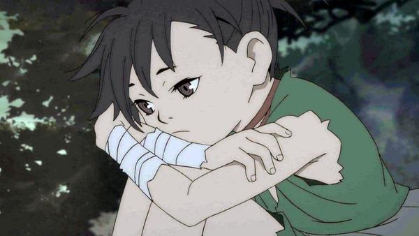 「どろろ」第15話 感想 (48)
