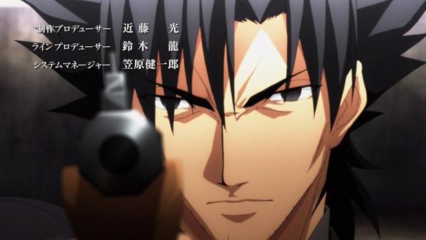 FateZero 24話 (1)