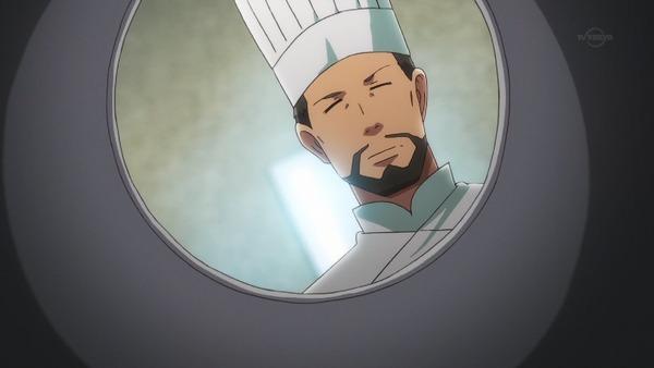 「異世界食堂」12話 (25)