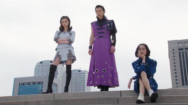 「仮面ライダージオウ」36話感想 (5)