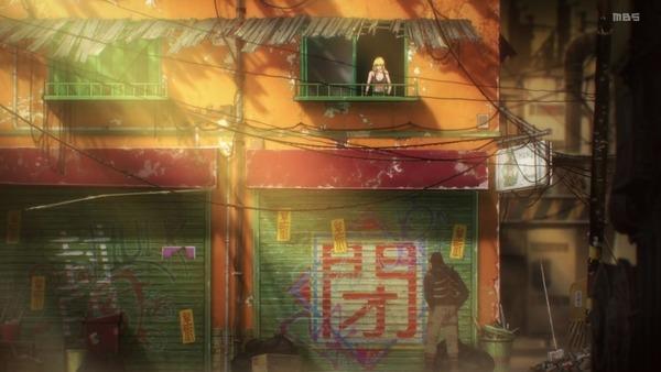 「ドロヘドロ」第2話感想 画像 (20)