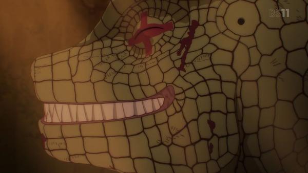 「ドロヘドロ」第12話感想 画像 (79)
