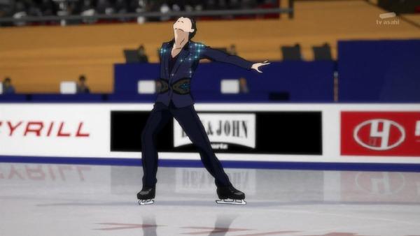 「ユーリ!!! on ICE(ユーリオンアイス)」 (61)