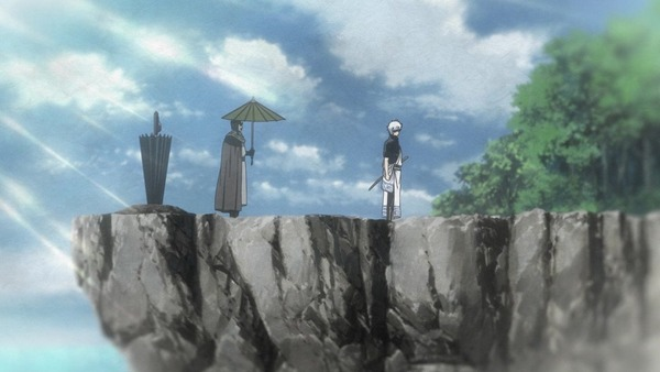 「銀魂」326話 (1)