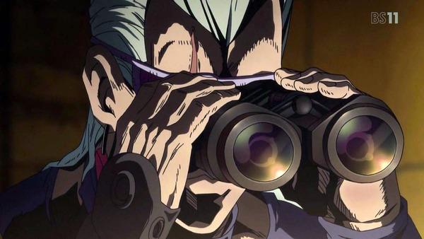 「ジョジョ 5部」第31話 (85)