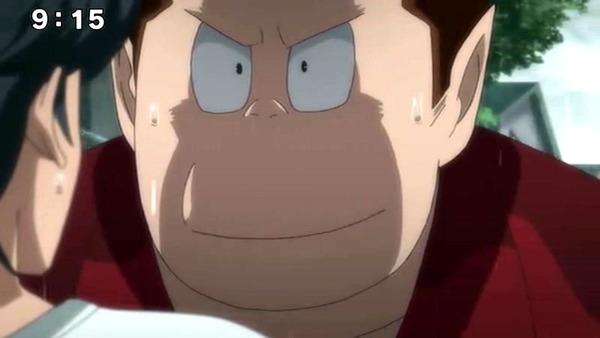 「ゲゲゲの鬼太郎」6期 71話感想 (32)