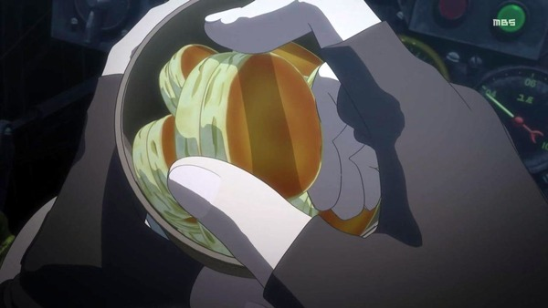 「荒野のコトブキ飛行隊」12話感想 (17)