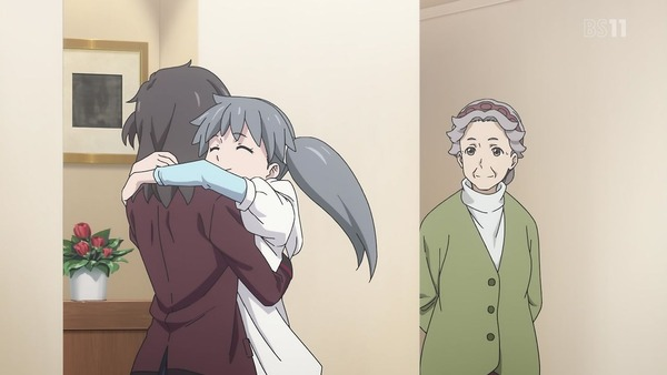 「Lostorage conflated WIXOSS」2話 (101)