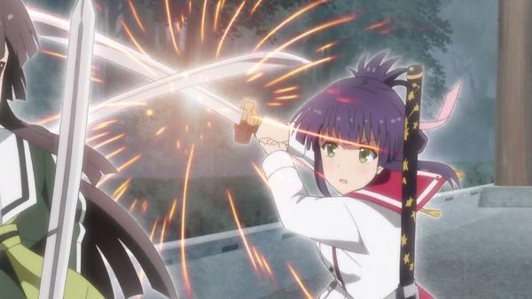 「刀使ノ巫女」2話 (58)