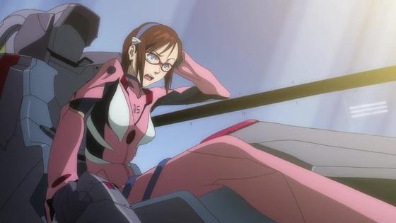 「ヱヴァンゲリヲン新劇場版:破」感想 (556)