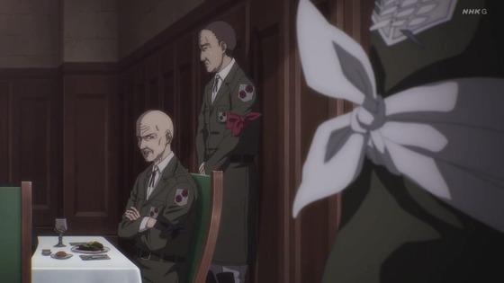 「進撃の巨人」第75話(4期 16話)感想 (17)
