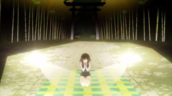 「化物語」10話 (68)
