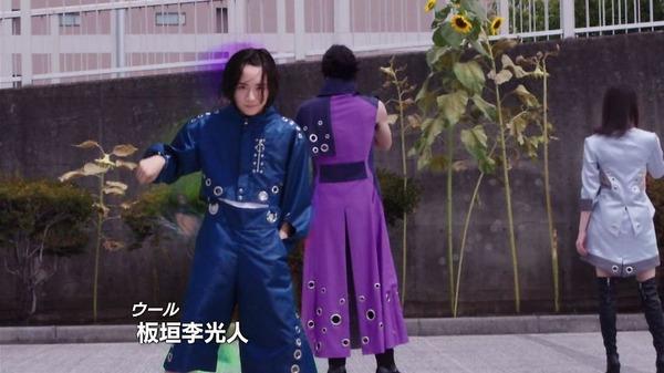 「仮面ライダージオウ」1話  (12)