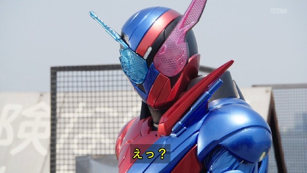 「仮面ライダービルド」2話 (24)