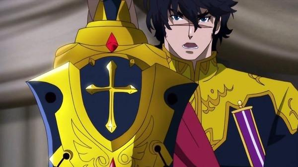 魔弾の王と戦姫 (19)
