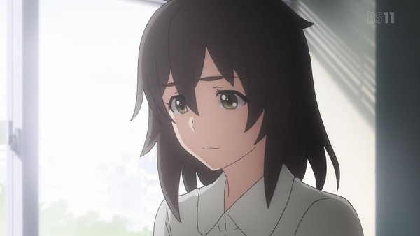 「Lostorage conflated WIXOSS」9話感想 (7)