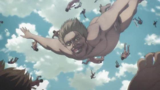 「進撃の巨人 The Final Season」60話(4期 1話)感想 画像 (93)