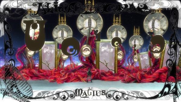 「マギアレコード」10話感想 画像  (16)